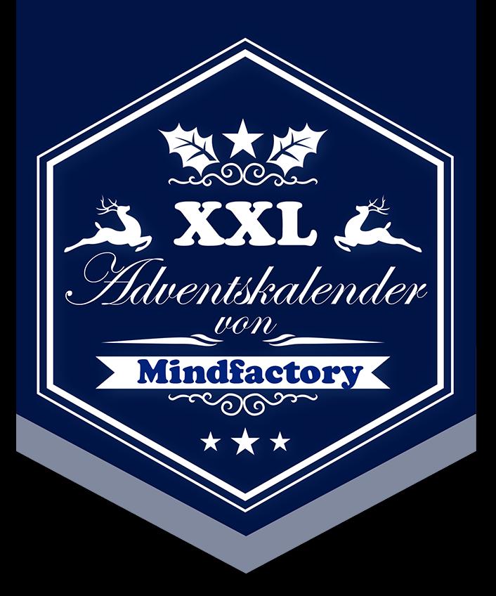 Mindfactory XXL Adventskalender