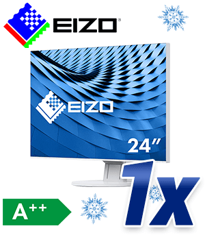 EIZO Office-Monitor EV2451