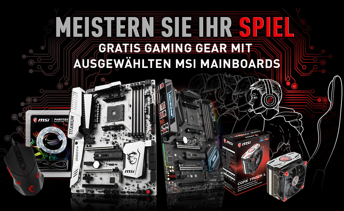 Gratis Gaming Gear | Mindfactory.de - Hardware, Notebooks & Software ...