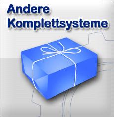 In dieser Kategorie finden Sie fertig konfigurierte Komplettsysteme von namenhaften Herstellern