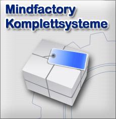 In dieser Kategorie finden Sie fertig konfigurierte Mindfactory-Komplettsysteme: Knallhart reduzierte Einzelstücke, sowie PCs mit Monitor, Tastatur und Maus.