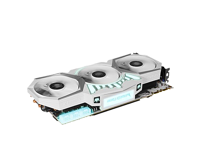 11GB KFA2 GeForce GTX 1080 Ti Hall Of Fame Aktiv PCIe 3.0 x16 (Retail)