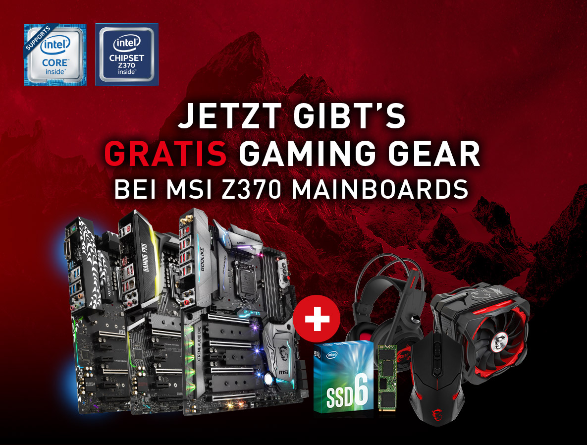 Gratis MSI Gaming Gear | Mindfactory.de - Hardware, Notebooks ...
