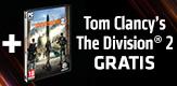 GRATIS The Division 2