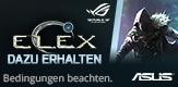Nur für kurze Zeit: Aktionsmainboard kaufen und ELEX dazu erhalten! (Bedingungen beachten)