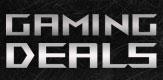 ASUS Gaming-Deals mit ROG Peripherie
