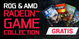 RADEON GAME COLLECTION