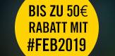 Corsair February Sale 2019
