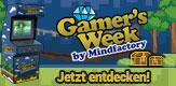 GamersWeek 2019 by Mindfactory - spektakuläre Angebote, tolle Gewinnspiele und unvergessliche Deals