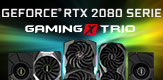 MSI GeForce GTX RTX 20 Series