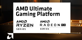 AMD Shop in Shop - Ultimate Gaming Platform