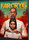 Far Cry® 6 Standard PC-Edition + Game-Artikel