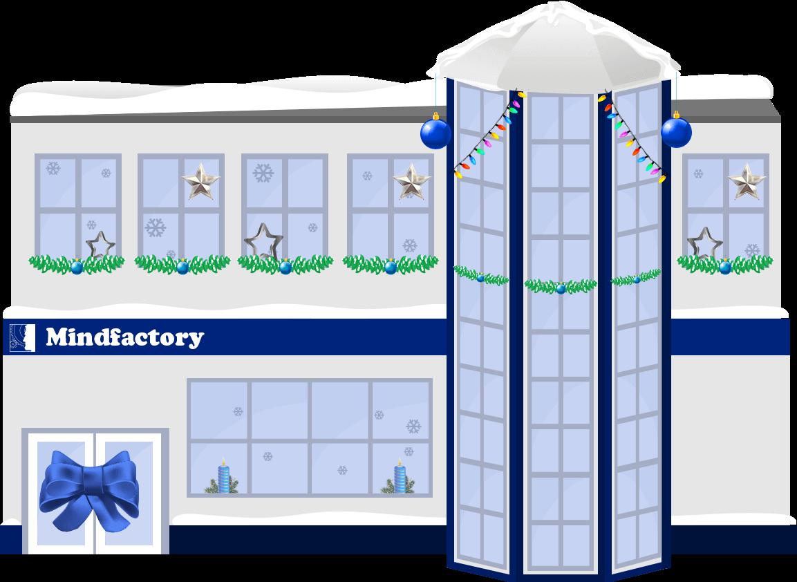 Mindfactory Gebäude