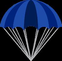 Fallschirm
