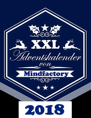 Mindfactory XXL-Adventskalender 2018