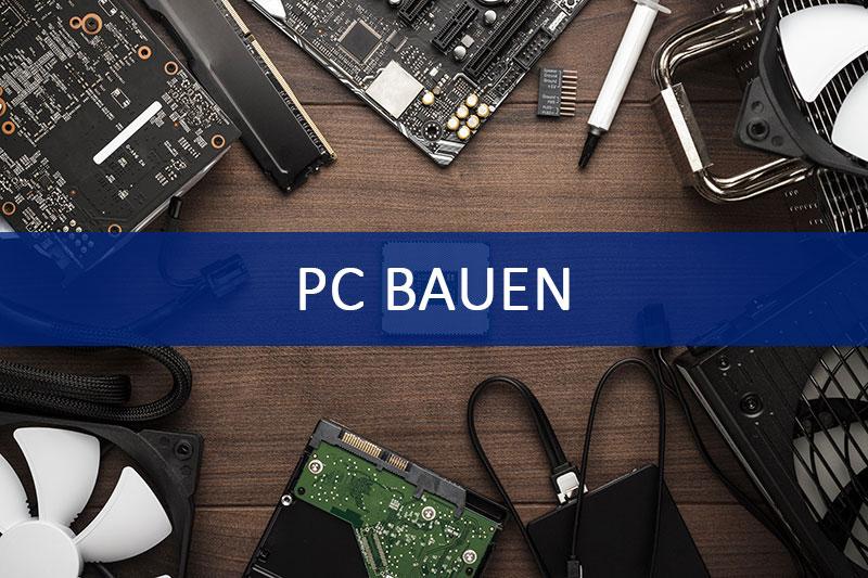 PC bauen
