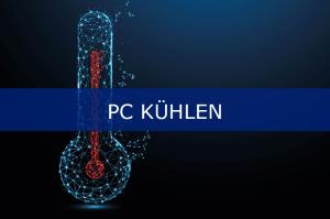 PC kühlen