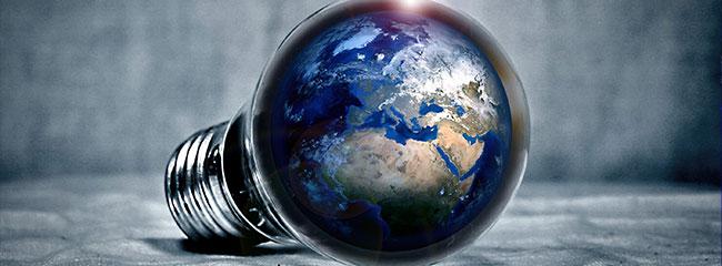 Eaton - Weltmarktführer bei Lösungen zu Stromversorgungsschutz, Energieverteilung und Leistungsmanagement
