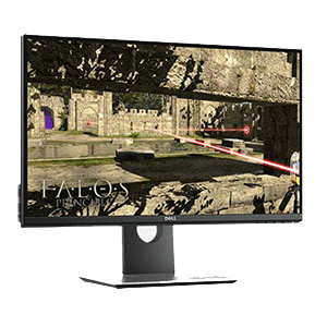 Dell S2417DG <br /> schwarz