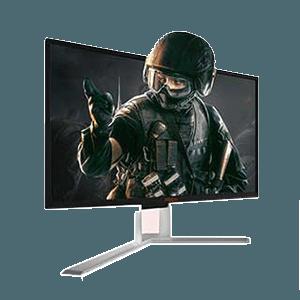 Gaming Monitore Bilddiagonale