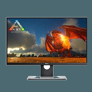 Dell S2716DG <br /> schwarz