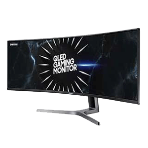 Gaming Monitore  Displaytypen