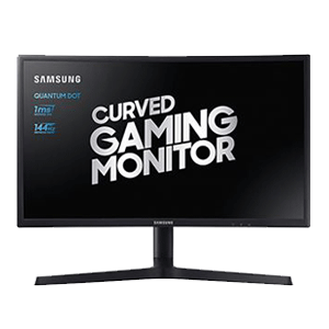 Samsung CFG73 <br />Series C24FG73