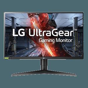 LG UltraGear <br /> 27GL850-B