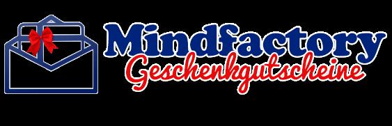 Mindfactory Geschenkgutscheine
