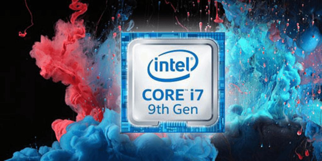 Intel Core i7 Prozessoren