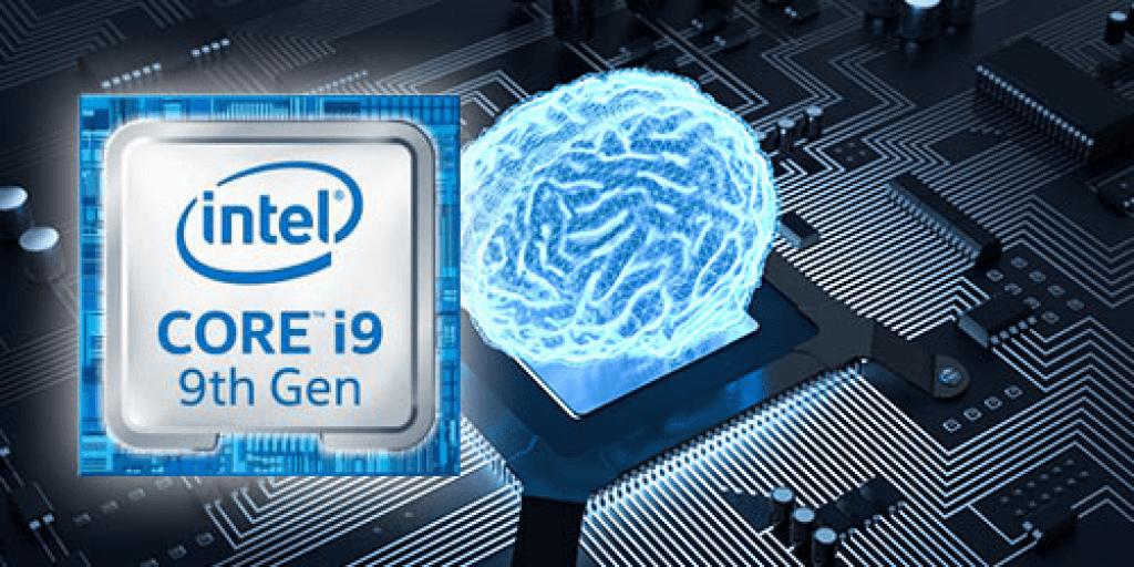 Intel Core i9 Prozessoren