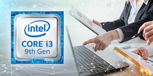Intel Core i3 Prozessoren