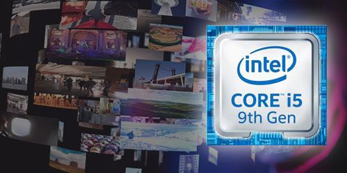 Intel Core i5 Prozessoren