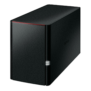 Buffalo LinkStation 220 2TB