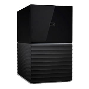 WD My Book Duo 12 TB