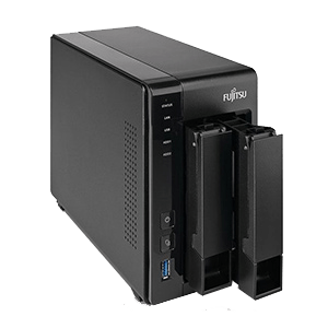 Fujitsu CELVIN NAS QE707 NAS HDD
