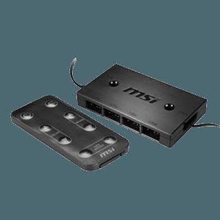 MSI RGB Controller inkl. Fernbedienung