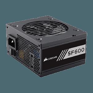 600 Watt Corsair SF Series SF600