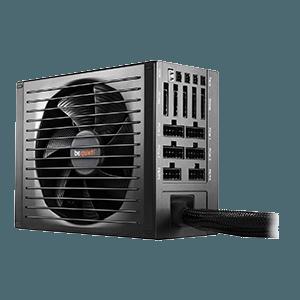 850 Watt be quiet! Dark Power Pro 11 Modular