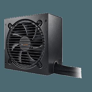 400 Watt be quiet! Pure Power 11 Non-Modular