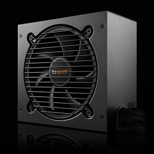 500 Watt be quiet! PURE POWER 11 500W