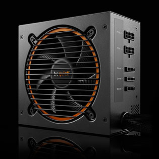 500 Watt be quiet! PURE POWER 11 500W CM