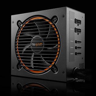 400 Watt be quiet! PURE POWER 11 400W CM